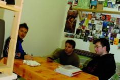 Residence Santa Chiara: qui si studia da uomini