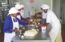 Il pane e i frutti della solidarietà