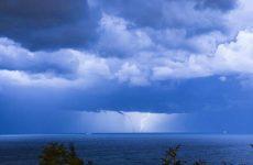 Giovedì e venerdì pioggia, da domenica caldo