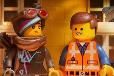 Lego, una nuova avventura