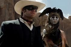 "The Lone Ranger, il cowboy  ""vintage"" cugino dei Pirati"