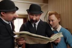 Le avventure di Tintin. Il segreto dell'unicorno