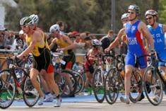 """""""Rimini Web"""" svela il mondiale di triathlon"""