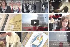 """""""Comunicazione e misericordia: un incontro fecondo"""": video con Stefania Falasca per la 50esima Gmcs"""