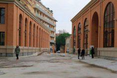 """""""Rimini al centro del… Campus"""""""