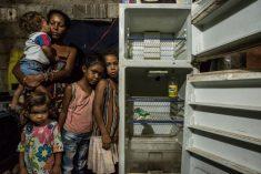 Venezuela, fame e miseria:  un popolo allo stremo