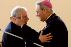 Don Luigi Ricci nuovo Vicario generale