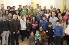 Un fraterno segnale di vicinanza della Chiesa riminese al popolo cinese