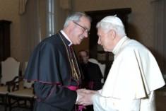 Il Papa: Rimini vai avanti!