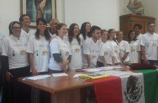 Giovani riminesi in viaggio missionario
