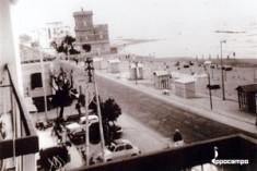 Camineda longa, dal 1972