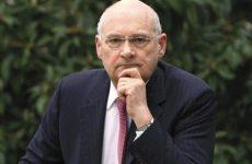 Consigliere del papa sull'economia