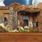 presepe di Parrocchia Gesù nostra Riconciliazione di Rimini