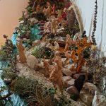 Presepe di Javier Cortes da Toscolano Maderno
