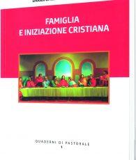 Famiglia e iniziazione cristiana