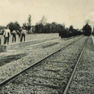 treno in romagna