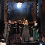 Una scena dell'oratorio di Händel - Ph Marco Caselli Nirmal