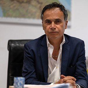 Andrea Corsini, assessore a mobilita e trasporti, infrastrutture, turismo, commercio, XI legislatura