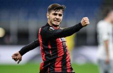 Il Milan vola anche in Europa, tris allo Sparta Praga