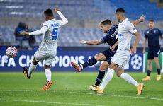 Doppietta Immobile e Parolo, Lazio batte Zenit 3-1