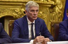 Cdm, Benassi nominato sottosegretario con delega ai Servizi