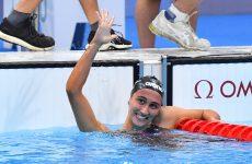 Riscatto Quadarella, è bronzo olimpico negli 800 stile libero