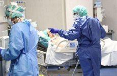 Rimini, Coronavirus: ben 12 decessi, scendono ancora i contagi (129, -37)