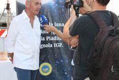 Alfio Biagini ancora presidente del Consorzio Piadina