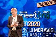 Il Meeting, i giovani: il futuro adesso