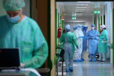 Rimini, Coronavirus: scendono i contagi (127, -63), si alzano le terapie intensive (28), ancora 6 decessi