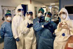 Rimini, Coronavirus: contagi sotto quota 100 (-87 rispetto a ieri), 2 decessi, aumentano le terapie intensive