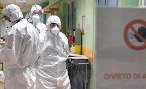 Rimini, Coronavirus: calano i contagi (241), stabili le terapie intensive, 6 i decessi