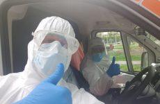 Rimini, Coronavirus: nuovo rialzo di contagi, 241. Aumentano anche le terapie intensive ma nessun decesso