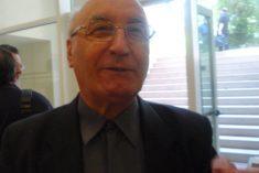 Si è spento a 80 anni don Claudio Signorini, parroco di Villaggio Argentina e Scacciano