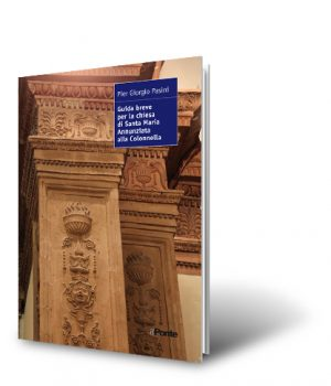 Guida Breve per la chiesa di Santa Maria Annunziata alla Colonnella