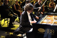 Musica sinfonica made in Italy