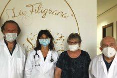 """""""La Filigrana"""": la sanità del gratuito"""