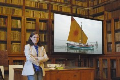 Maria Lucia De Nicolò – La signora dell'Adriatico