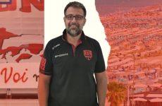 Rbr, ecco il nuovo coach: Mattia Ferrari!
