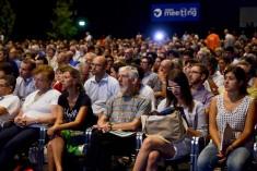 Meeting Rimini, assoluzione piena: nessuna truffa