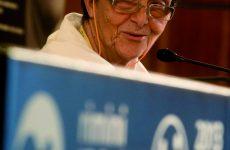 Emilia Guarnieri nominata Grande Ufficiale dell'Ordine al Merito dal presidente Mattarella
