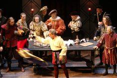 Rigoletto approda in provincia