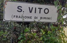 San Vito: un paese con-diviso