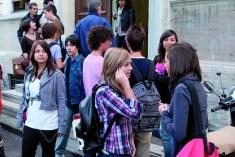 Studenti, è emergenza cultura?