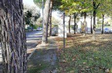Santarcangelo, parte la riqualificazione delle vie Montale e Ungaretti.