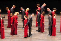 Il coro canta e fa Rete col mondo