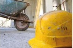 Lavoro: meno incidenti. Ma aumentano i mortali