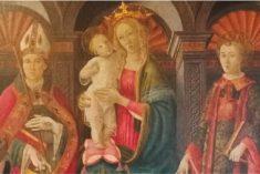 Sarà un vero Botticelli?