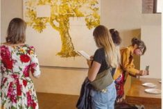 Nasce Part, riscatto e arte contemporanea