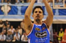 "Andrea Saccagi farà ""guardia"" al Basket Rimini"